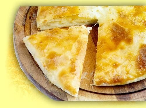 Armenian-Food-Khachapuri | Armenian Table | Pinterest