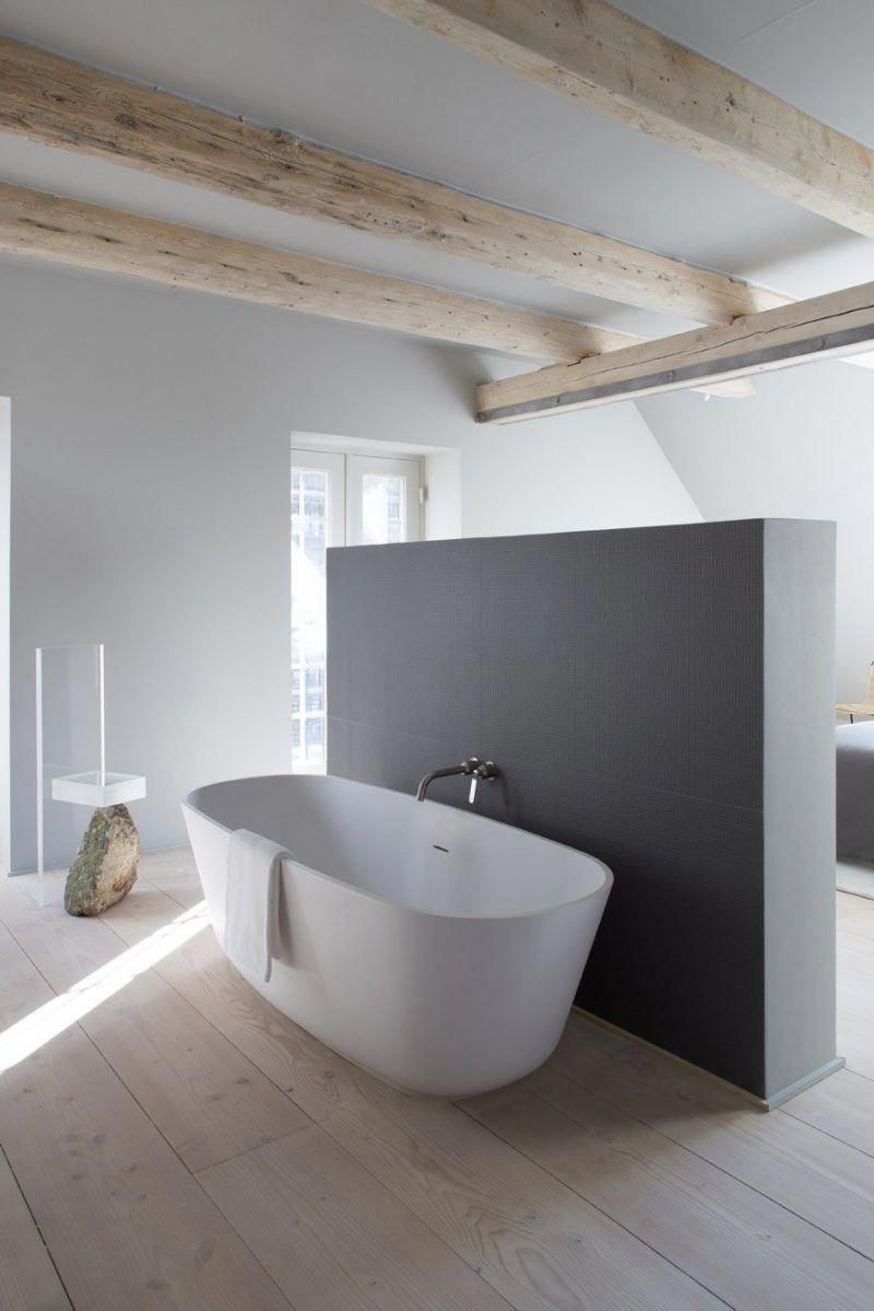 Beton Ist Unser Leben Luxus Badezimmer Luxus Wohnungen Badezimmer Design