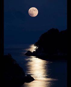 Perfect MoonlightPhoto By @masahito0218