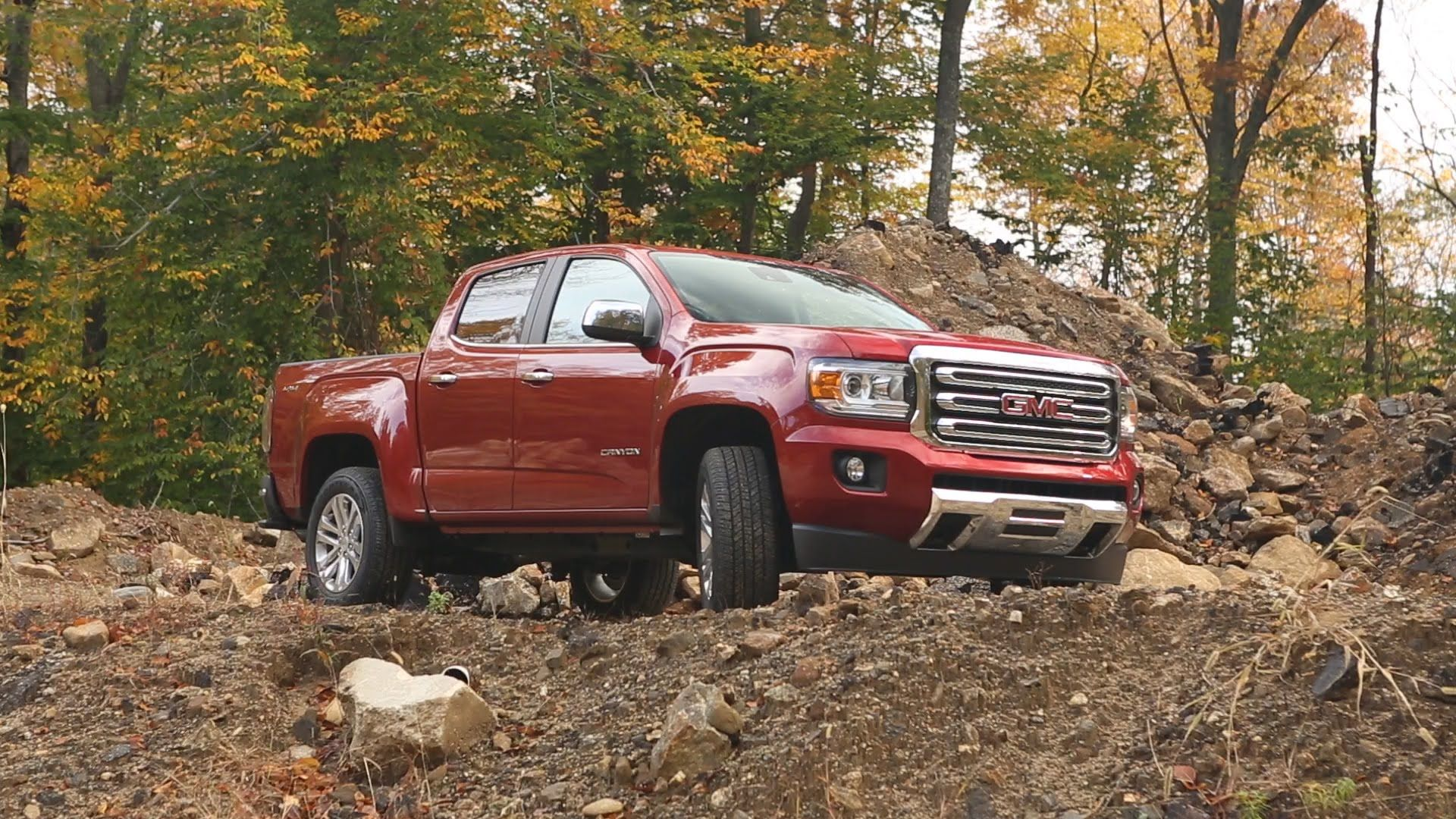Gm Tries To Revive The Shrinking Compact Truck Market With The New