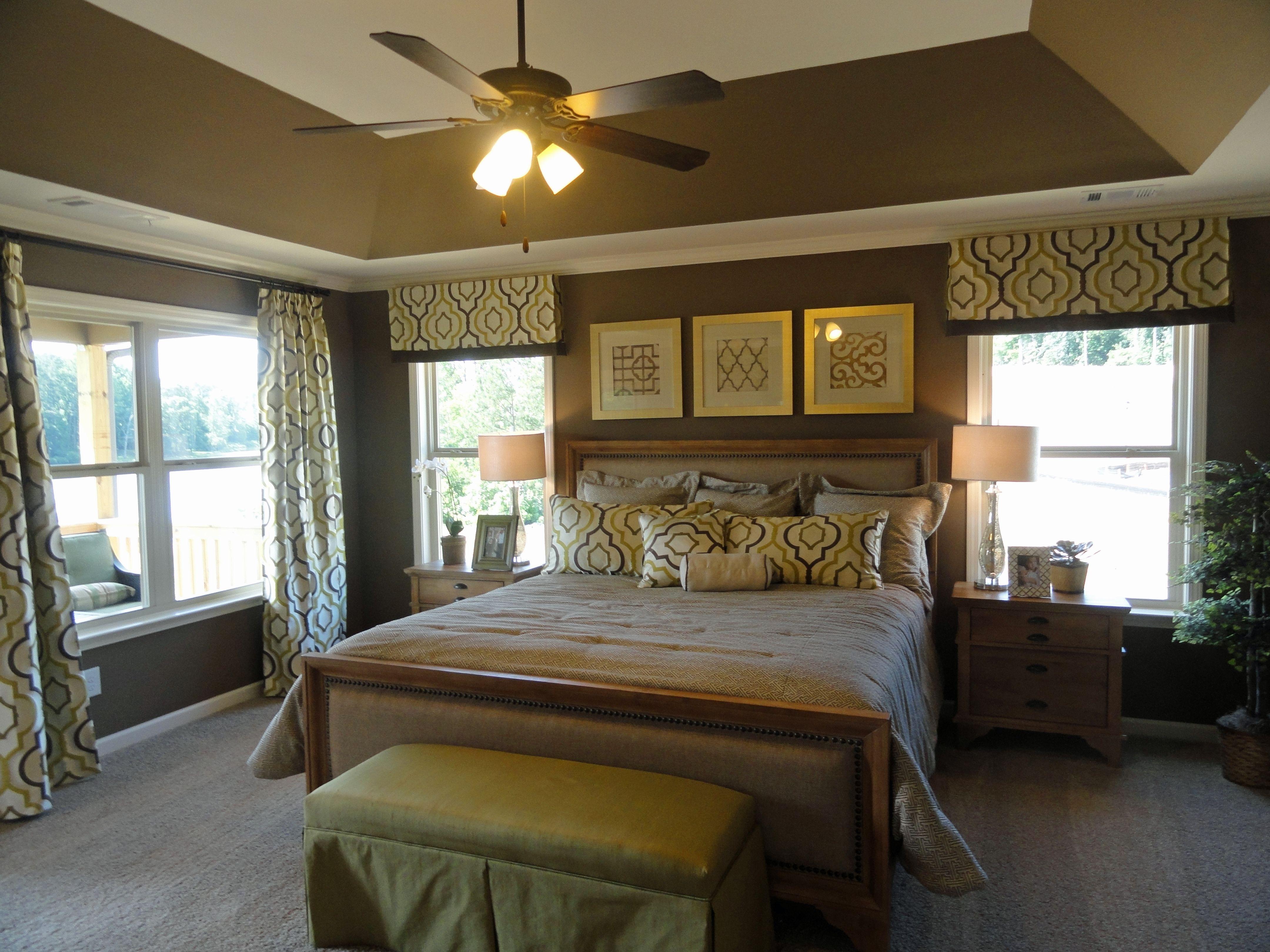 model homes master bedrooms   model home grand opening ... on New Model Bedroom Design  id=81204