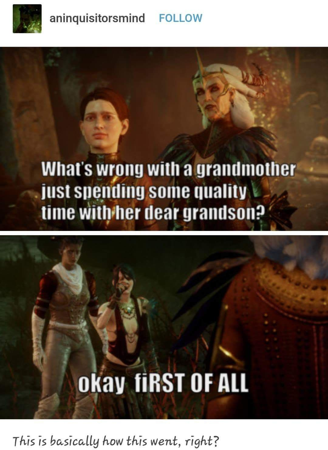 Pin By Raisa Hall On Dragon Age Dragon Age Funny Dragon