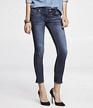 Ladies Jeans From The Collection of Fall Winter 2013 & 2014