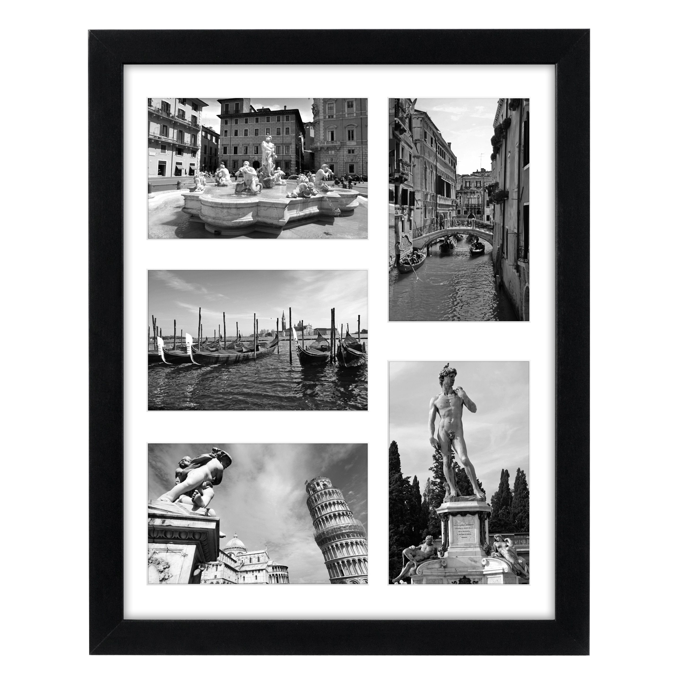 Americanflat Wood 11 x 14 Collage Picture Frame | Products | Pinterest