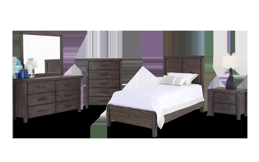 Austin Twin Bedroom Set Bedroom Furniture Sets Bedroom Set Bob S Discount Furniture