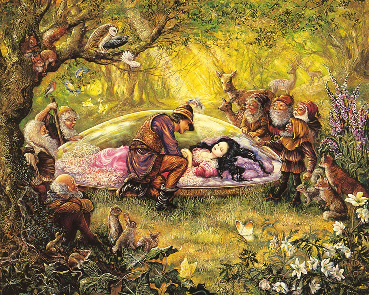 Magnificent Josephine Wall Art Gallery Gallery - The Wall Art ...