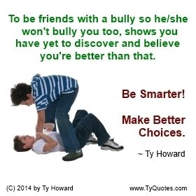 Anti Bullying Quotes Bullying Awareness And Prevention Quotes Ty Howard Stop Bullying Now Quotes No Bul Prevention Quotes Anti Bully Quotes Bullying Quotes