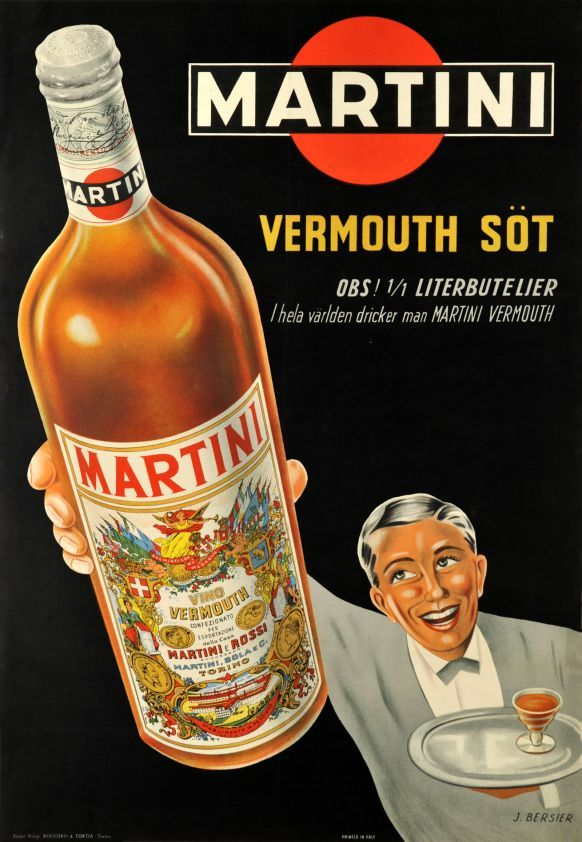Jartini...   Ads and posters /Anuncis i posters   Pinterest ...