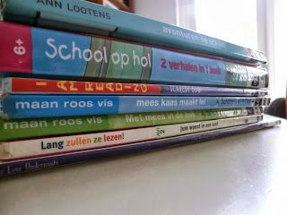 My 365 Grateful Project - Education, Reading and being Bilingual