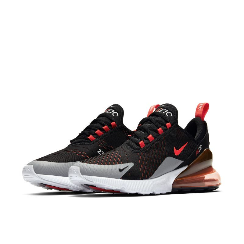 bab299a402 Air Max 270 Men's Shoe in 2019 | Products | Nike air max trainers ...