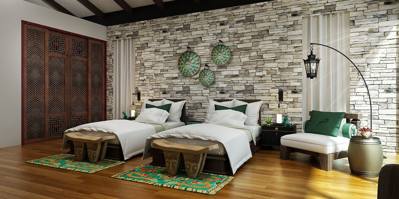 The pavilions himalayas pokhara nepal jetsetter for Living room design in nepal