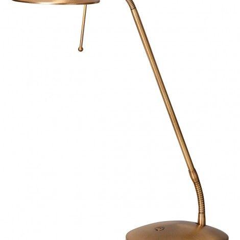 Nostalux Tafel lamp Tafel lampen Tamara LED Tafellamp 6970BR