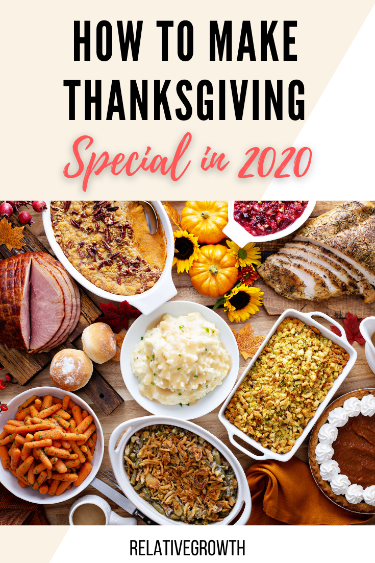 How To Make Thanksgiving Special In 2020 In 2020 Thanksgiving Thanksgiving Dinner Thanksgiving 2020