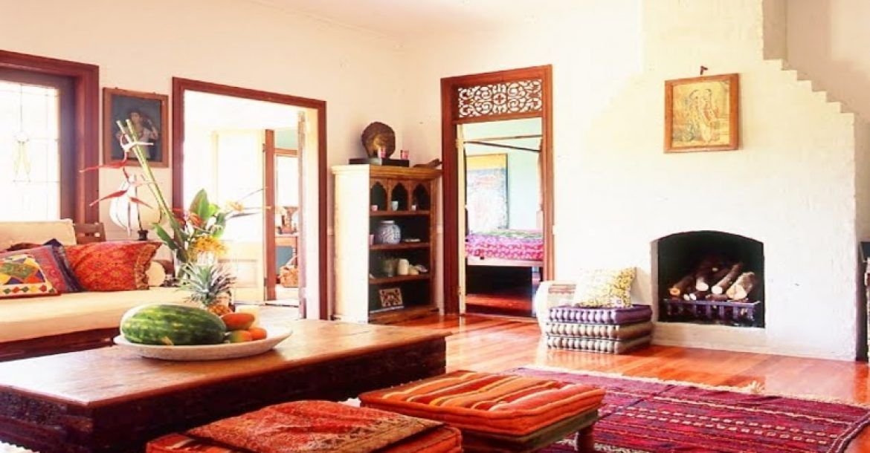 Top 10 Indian Interior Design Trends For 2018 Pouted Com 793618765567088642 Dekorasi Rumah India Interior Ruang Tamu Rumah India Room interior design ideas india