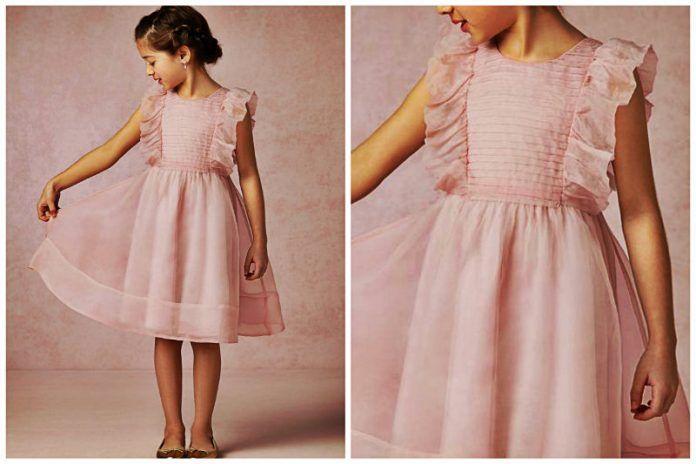 Baloda tam kızlar için güzel elbiseler: ilginç fikirler ve öneriler