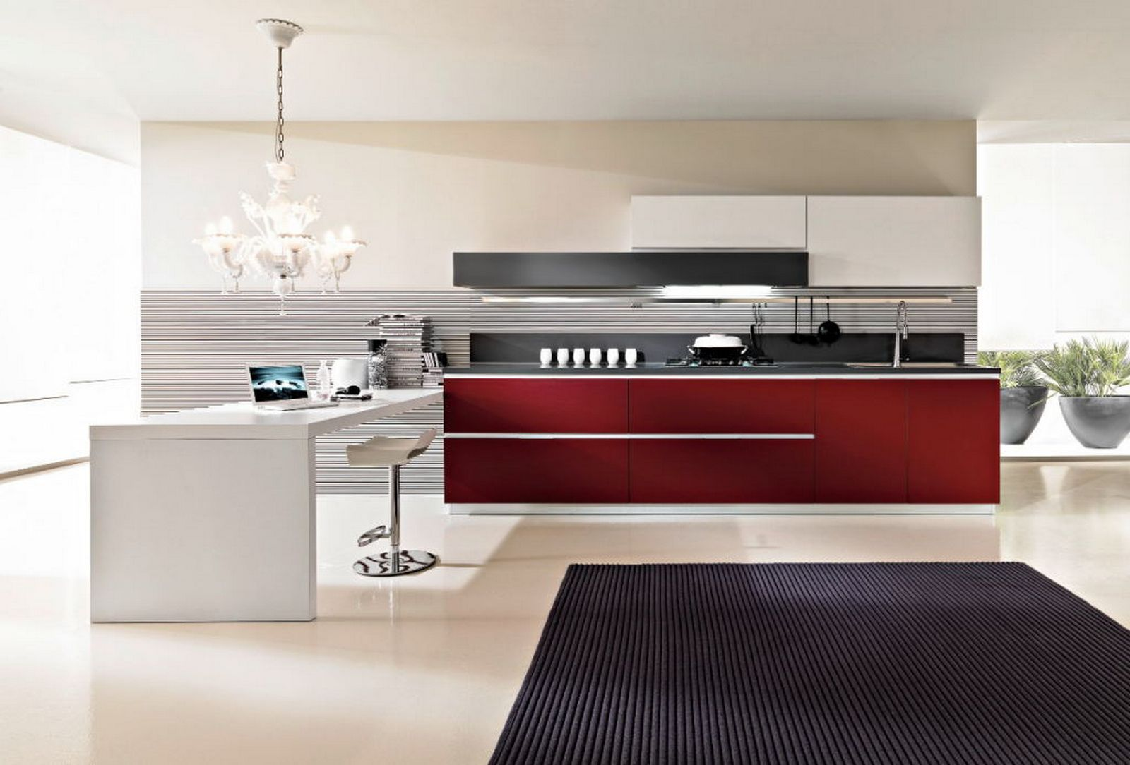 attractive italian modern kitchen design ideas amazing pictures