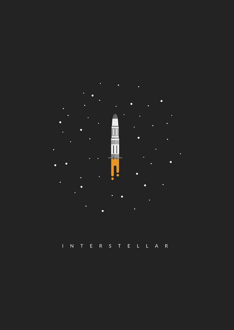 Interstellar: Endurance – PrintScn   PrintScn Movie ...  Interstellar: E...