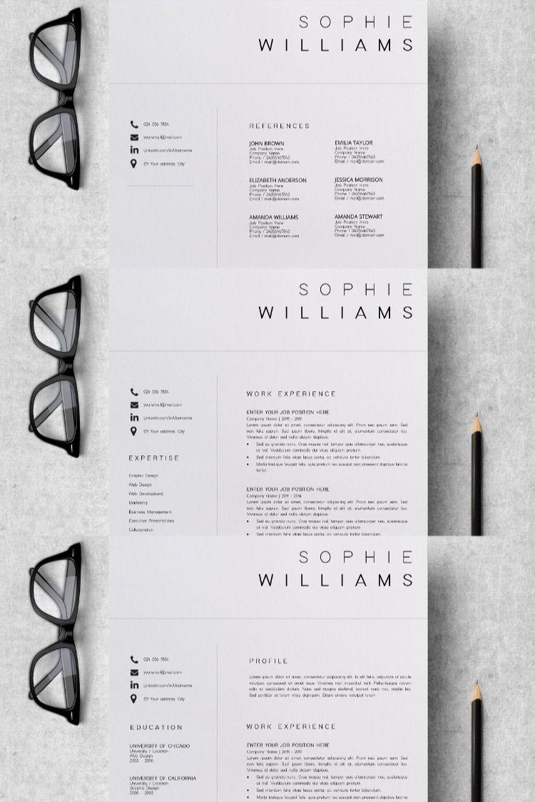 Pin on Resume Templates Business Resume, Writing Resume