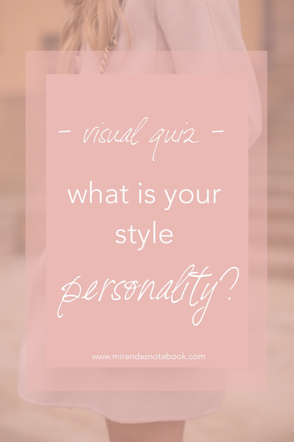 Which style personality are you? | Beauty and Style in ...