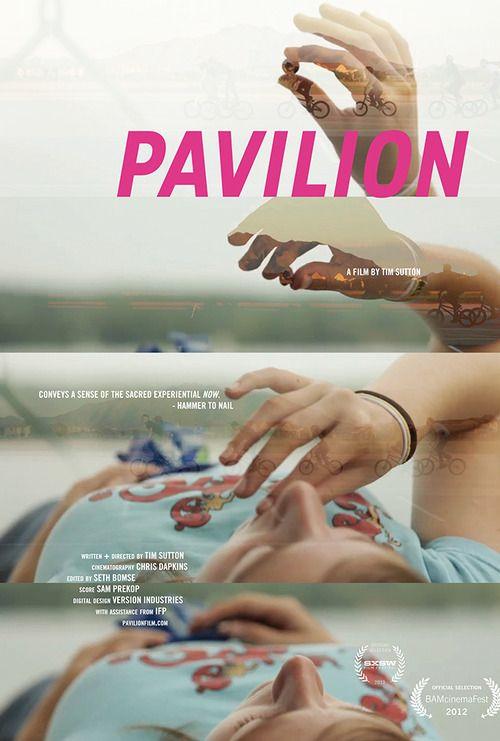 Pavilion movie poster