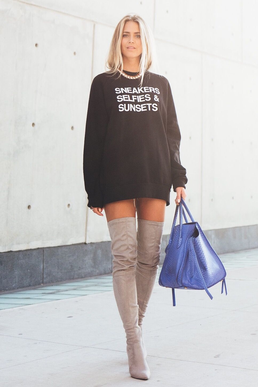 856fda5ec59 Sweaters n boots ❤ Jani Deler blog ❤