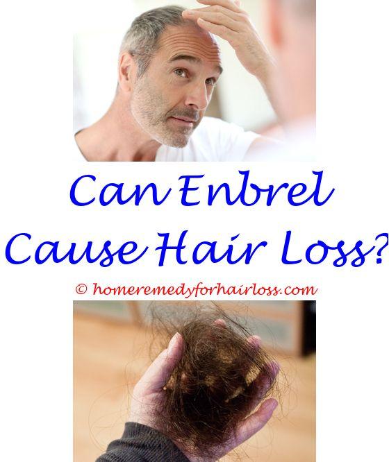 zinc for hair loss treatment