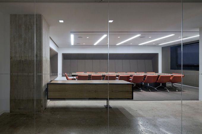 Sharp Office Design Horizon New York Sharp Office Design The Worlds Best  Office Interiors No.5 Horizon Media, New York