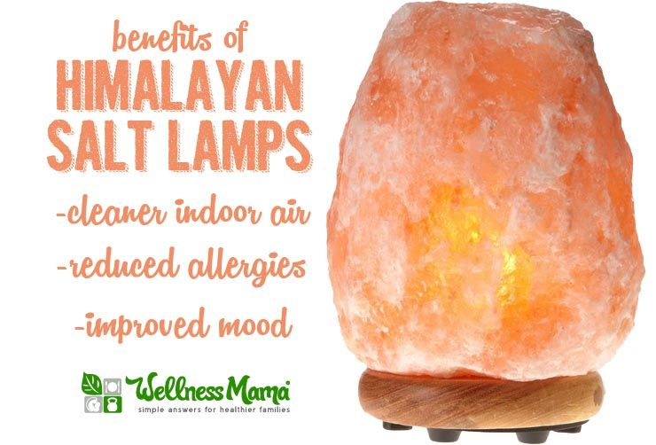 Himalayan Salt Lamp Benefits Facts Myths And How To Use Them
