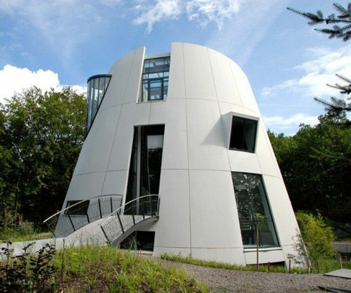 Hausfassaden Ideen 56 ausgefallene ideen für moderne fassaden architects and
