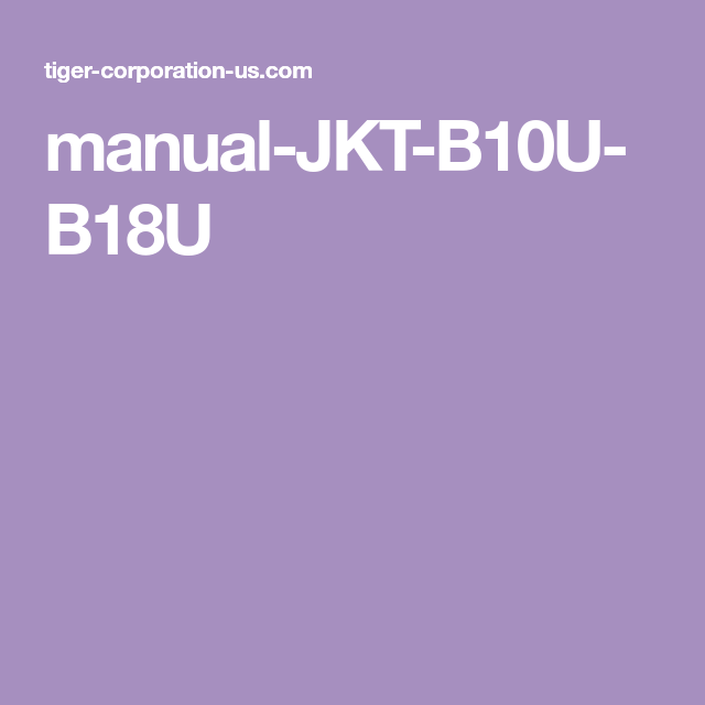 Siberian Amur Tiger Do You Know Manual Guide