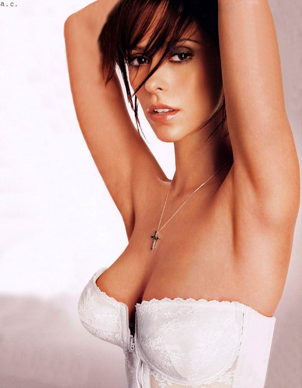 Jennifer Love Hewitt Desnuda Jennifer Love Hewitt Jennifer Love