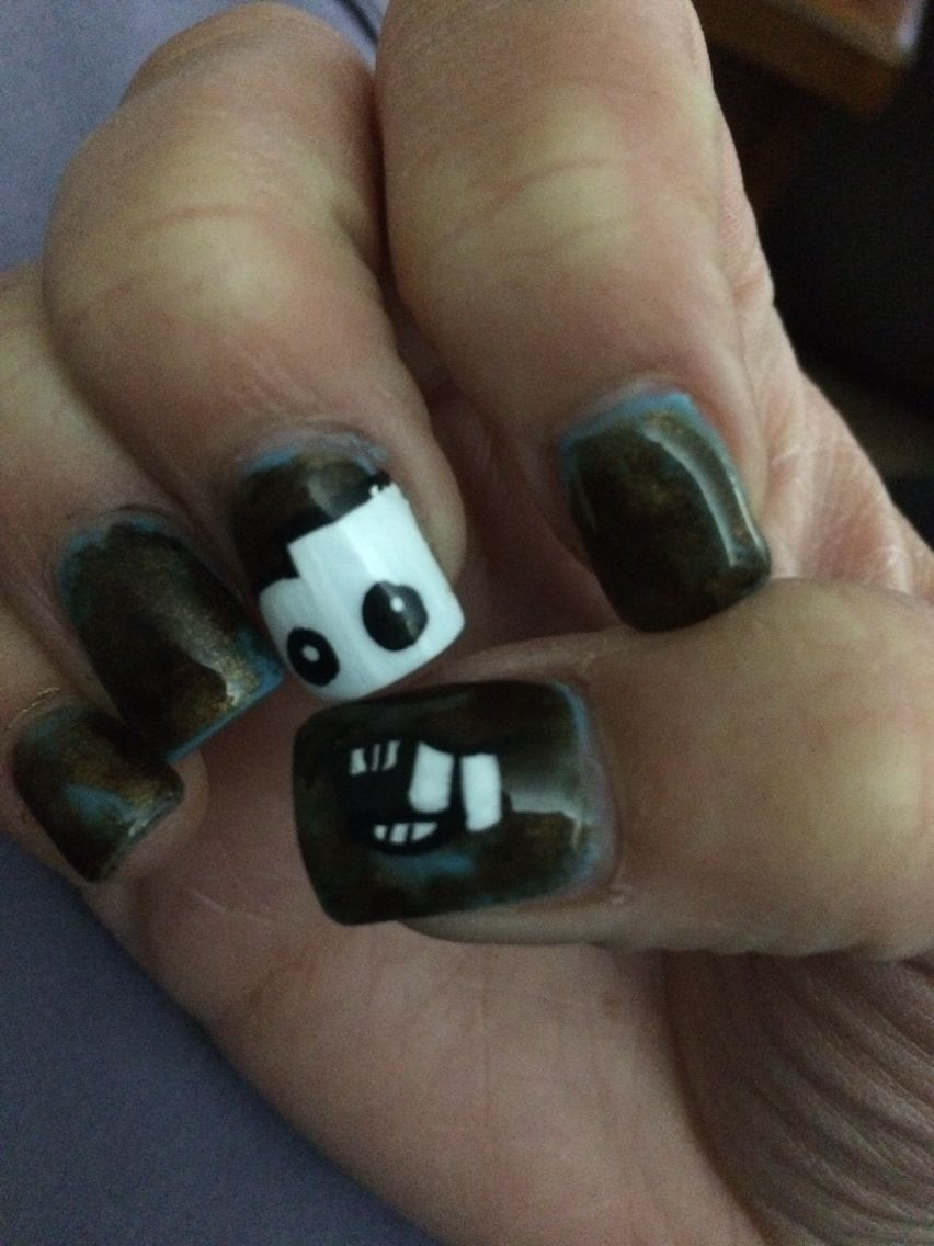 Mater Gel Nails Nails by Tawnya, Red Deer, AB | Nails by Tawyna ...