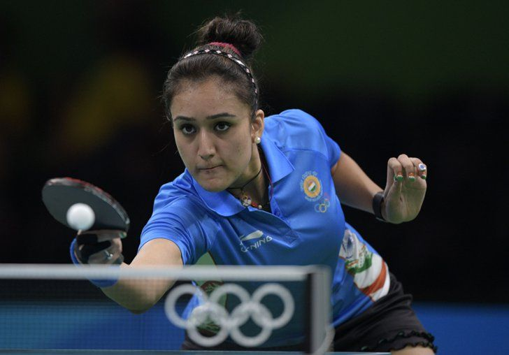 Manika Batra Reveals Her Love For Style Alia Bhatt And More