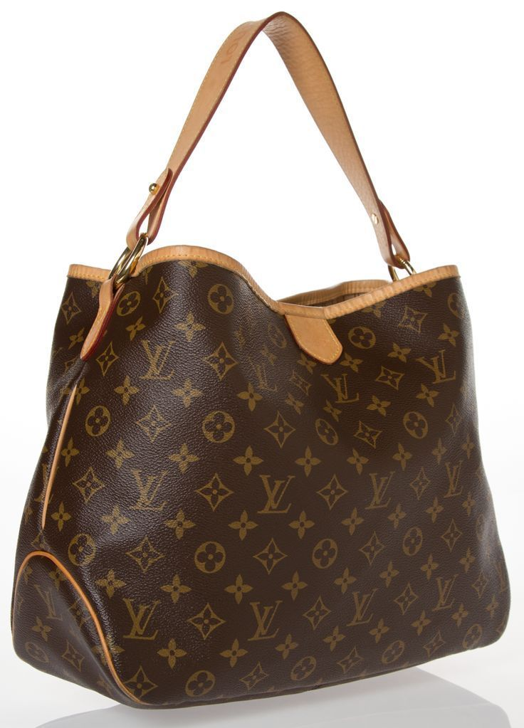 Louis Vuitton Delughtful Handbag Heaven Designer Accessories