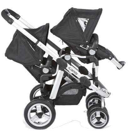 iCandy Australia exclusive baby strollers Travel