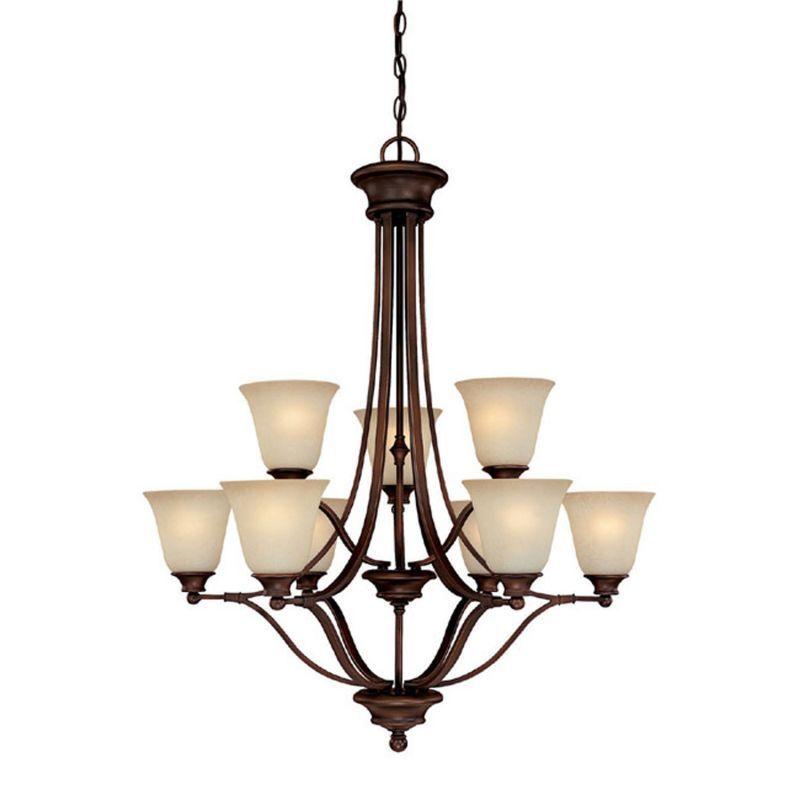Capital lighting 3419 287 belmont 9 light 2 tier chandelier capital lighting 3419 287 belmont 9 light 2 tier chandelier burnished bronze indoor lighting chandeliers mozeypictures Gallery