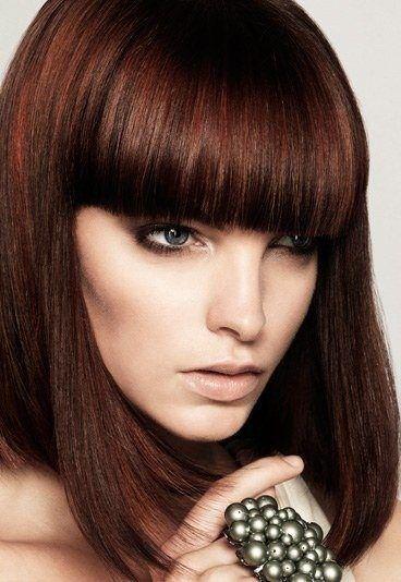 de cortes de pelo para mujer otoo invierno