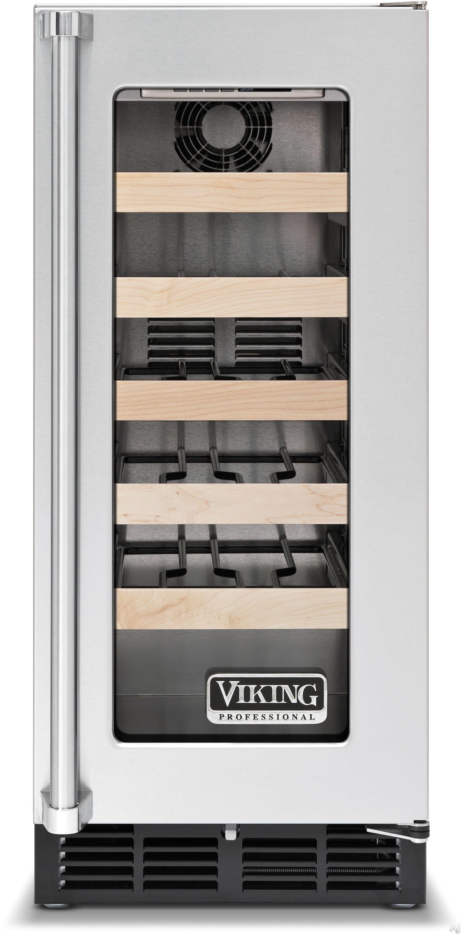 Viking Professional 5 Series VWCI5150GXSS 15 Inch