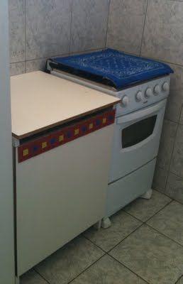 Blog De Decoracao Com Imagens Decoracao Cozinha Pequena Blog
