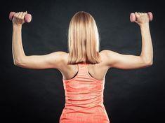 Damen, Fitness, konkretes Programm: Entdecken Sie Übungen für drinnen oder ... -  Fitness für Frauen...