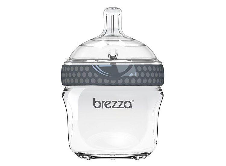 8 Best Glass Baby Bottles | Glass baby bottles, Baby brezza