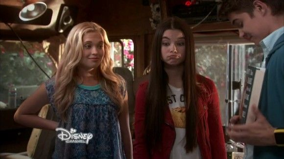 Best Friends Whenever Season 1 Episode 11 Cyd And Shelby Strike Back Best Friends Whenever Disney Best Friends Best Friends