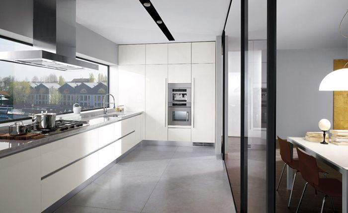 rvs plint   Keuken   Pinterest   Modern kitchen designs, Kitchen ...