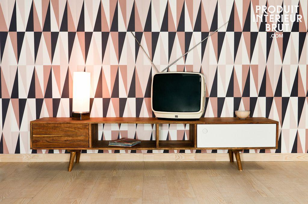 meuble tv scandinave stockholm | design, tvs et stockholm - Meuble Suedois Design
