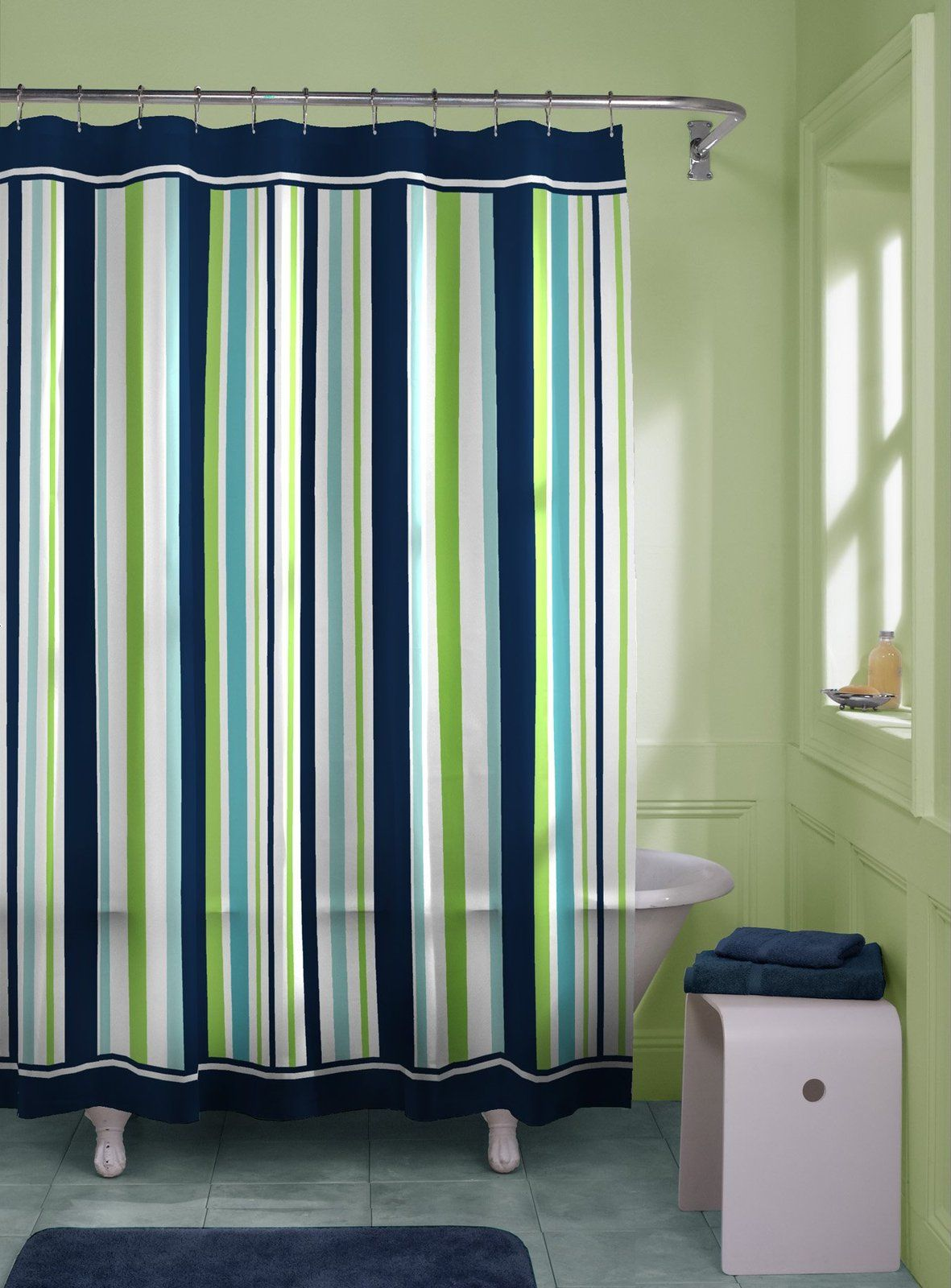 12 Alternatives What Size Is A Standard Shower Curtain Should Be