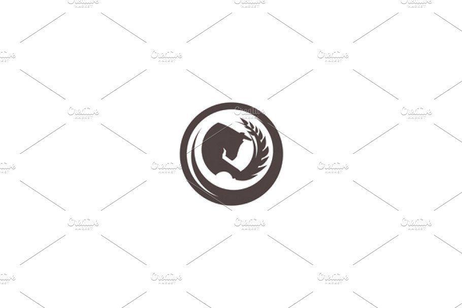 Pin on organic farming logo