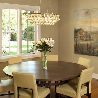 new project - contemporary - dining room - san francisco - Artistic Designs for Living, Tineke Triggs