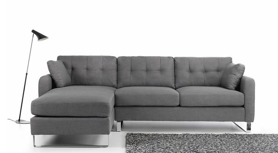 Grey Sofa   2  Sofas For Apartments