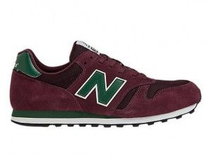 new balance 373 hunter green