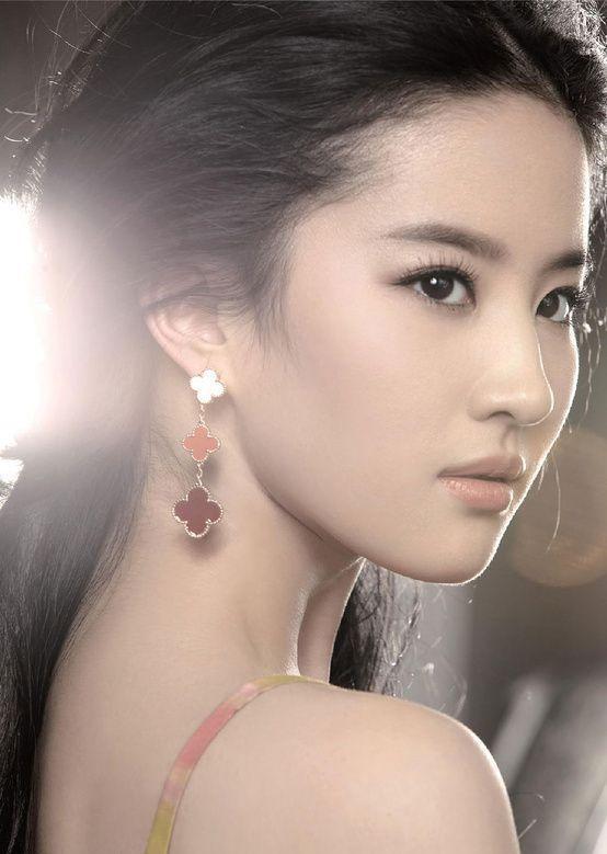 劉亦菲 - Google 搜尋 | Beauty ...
